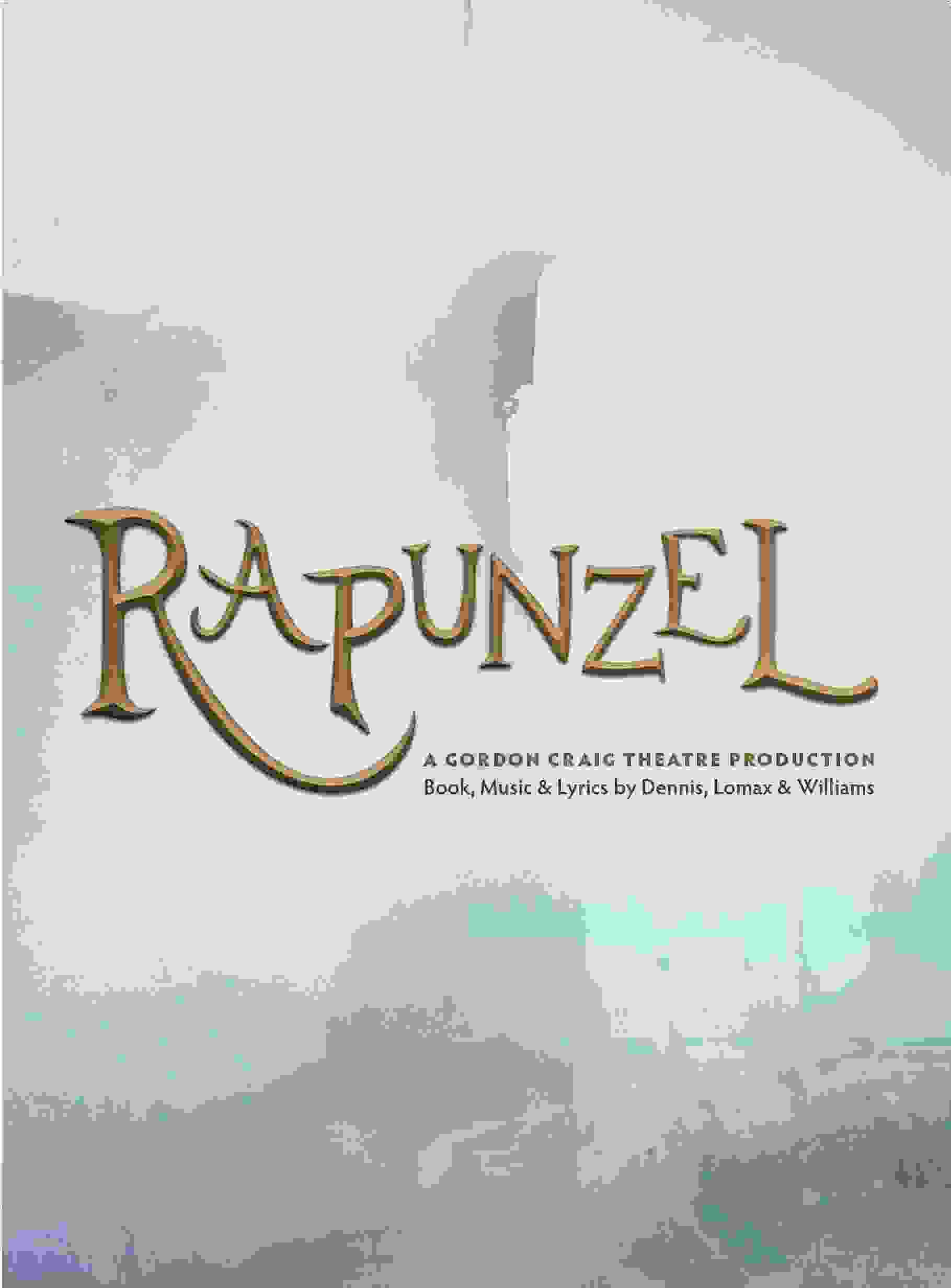 Rapunzel the Musical
