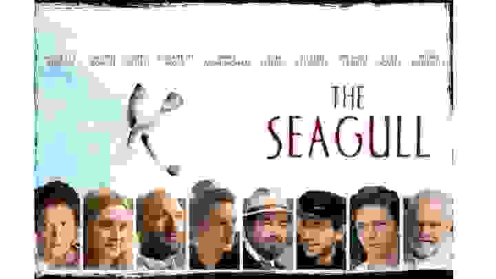 Film: The Seagull