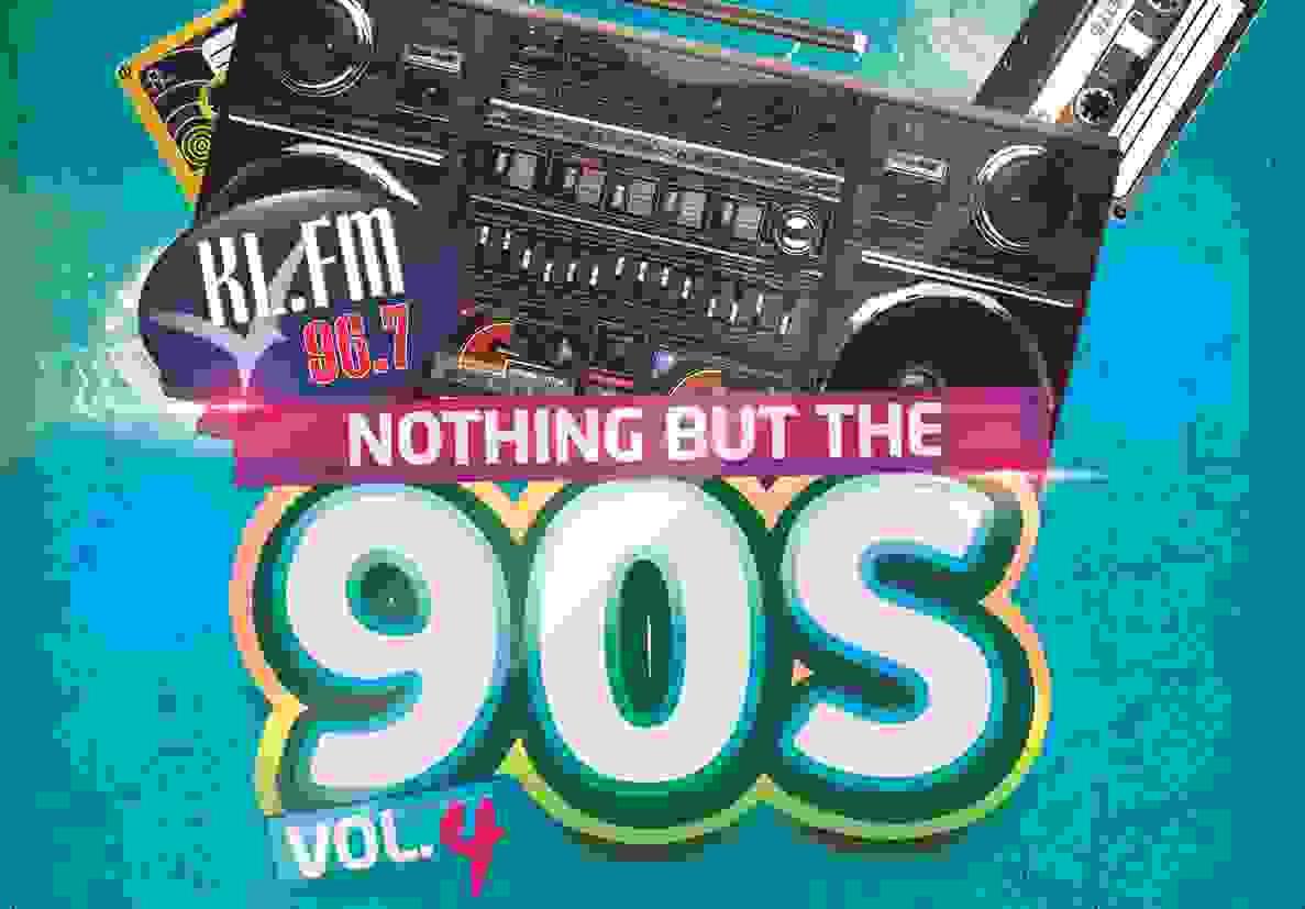 KLFM-Nothing But The 90's