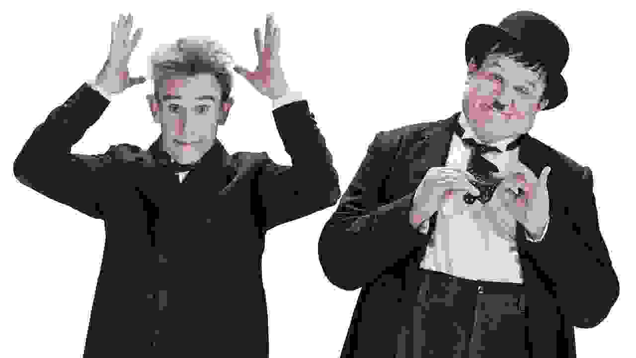 FILM-Stan and Ollie