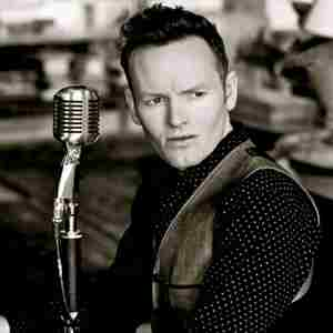 The Joe Stilgoe Trio