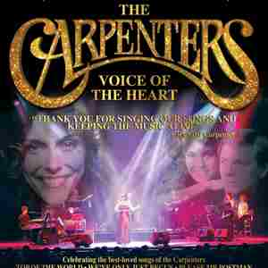 The Carpenters - Voice of the Heart