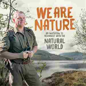 Keeping on Track with Ray Mears