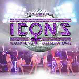 Icons - Celebrating the legendary divas